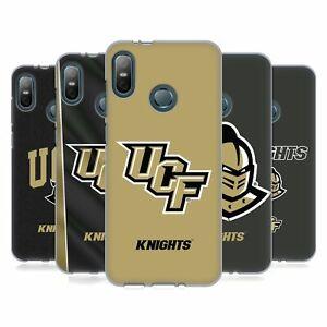 OFFICIAL UNIVERSITY OF CENTRAL FLORIDA UCF GEL CASE FOR HTC PHONES 1