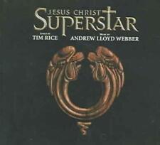 JESUS CHRIST SUPERSTAR [MCA FILM SOUNDTRACK] [SLIPCASE] NEW CD