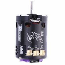 SURPASS HOBBY V3 540 13.5T Sensored SPEC RC Brushless Motor for 1/10 RC Rac E1U1