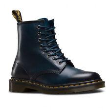 Stivali, anfibi e scarponcini da uomo blu Dr. Martens