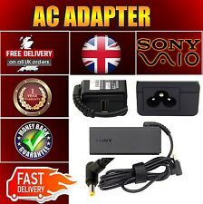 NEW SONY VGP-AC10V10 VAIO DUO 13 CHARGER ADAPTOR