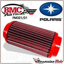FM321/21 BMC FILTRE À AIR SPORTIF LAVABLE POLARIS SPORTSMAN 600 4X4 2003