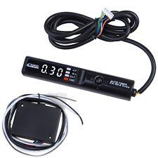 New Universal Apexi Auto Turbo Timer for NA Pen Control JDM White LED Digital