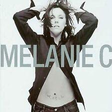 MELANIE C - REASON NEW CD