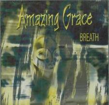 AMAZING GRACE - BREATH - CD, 1997