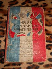 Neuer franzosischer Sprachfuhrer - M. Muller-Bonjour - Reutlingen