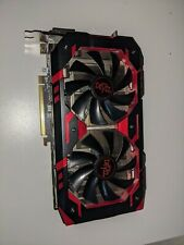 Powercolor Radeon RX 580 8GB Red Devil Graphics Card *GBD5-3DHG/OC