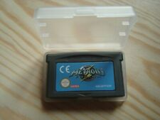Nintendo Game Boy Advance GBA DS ;; METROID