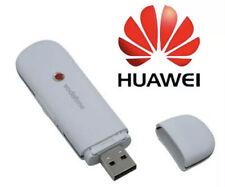 UNLOCKED HUAWEI E303S-6 3G/4G USB MOBILE BROADBAND MODEM DONGLE WHITE UK SELLER