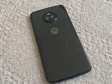 New listing (Refurbished)Motorola Moto X4 32Gb Super Black Xt1900-1 (Unlocked) Model: M2997