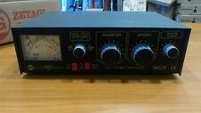 ZETAGI TM 535  ACCORDATORE MANUALE 1,8 - 30 Mhz 500 Watt