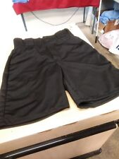 Ladies Coach Shorts Black - Bike - tagged new