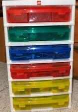 IRIS LEGO Shelves