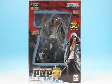 Excellent Model P.O.P One Piece EDITION-Z Aokiji Kuzan PVC Figure MegaHouse