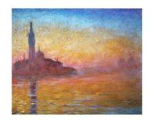 Reproduction Landscape Art Prints Claude Monet