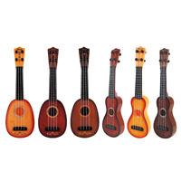 Giocattolo Musicale Per Bambini My First Ukulele Mini Chitarra Per Bambini Set 4