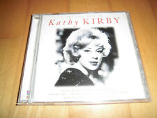 Kathy Kirby - The Very Best Of CD