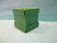 Authentic 1999 ReSaurus PS1 CRASH BANDICOOT-Nitro Crate Accessoire Jouet en plastique