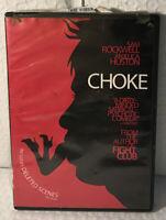 Choke (DVD, 2009, Checkpoint Sensormatic Widescreen)