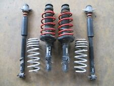 KAW Sportfedern Sportfahrwerk Audi TT 8N Fahrwerk Federn