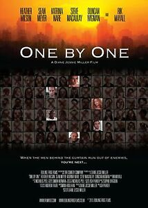 One by One - Rik Mayall -  Last Major UK Feature Film.