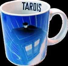 Doctor Who--Doctor Who - TARDIS In Flight Mug
