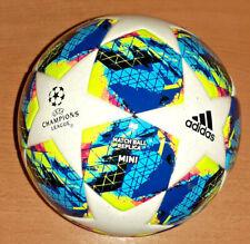 adidas Champions League matchball replica mini