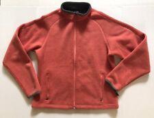 Kuhl Womens Full Zip Fleece Jacket Size Medium