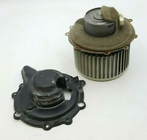 2000 Ford Expedition Rear Blower Motor Assembly F85H-19805-AA Factory Stock OEM