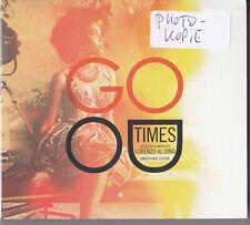 KARE - Good times - 2 CD
