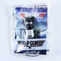 Top Gun Figure Paramount Pictures Movie Medicom Bearbrick Be@rbrick 70% 2010