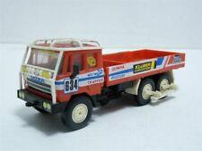 Monti System 1/48 Tatra 815 Rally Truck Plastic Model Kit Toy