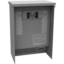 Milbank MMTS301L - 60-Amp Utility/30-Amp Generator (120/240V) Outdoor Transfe...