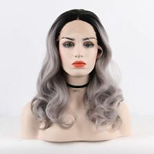 Free! Ombré Synthetic Wigs & Hairpieces