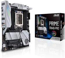New listing Asus 242747 Mb Prime Trx40-pro S Amd Strx4 3rd Gen Ryzen Threadripper Trx40 Atx