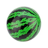 16cm Beach Ball Inflatable Plastic Watermelon Swimming Pool Float Kids Toy