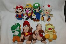N64 Nintendo Collectibles Lot