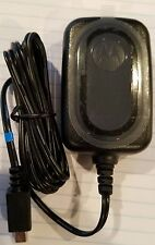 Motorola Travel Charger Ch700 - Power Adapter