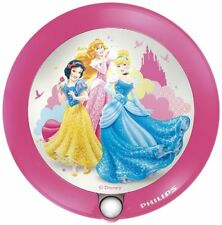 Philips Disney Princess Childrens Sensor Night Light - 1 x 0.06 W Integrated LE