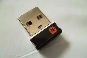 Logitech Unifying Receiver for Wireless Keyboard / Mouse C-U0008 C-U0003 C-U0007