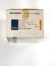 Siemens Simatic PLC S5 CPU 100 FOR S5-100U 6ES5 100-8MA01 6ES51008MA01