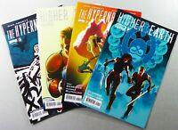 BOOM! Studios THE HYPERNATURALS (2012) #3 4 7 9 LOT VF/NM Ships FREE!