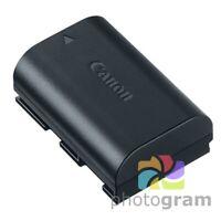 Battery for Canon EOS 5D II III IV 5DS R Ra R5 R6 6D 7D 60D 70D 80D 90D LP-E6
