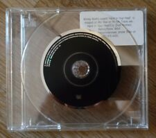 MONEY MARK - HAND IN YOUR HEAD - PROMO 3 TRACK CD SINGLE. MO' WAX Dust Brothers