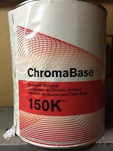 Axalta Dupont 1 Gallon 150K Basecoat Balancer Mixing Toner In Chromabase