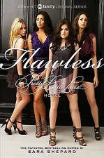 NEW Flawless (Pretty Little Liars, Book 2) (TV Tie-In) by Sara Shepard