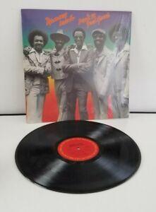 Ramsey Lewis: Don't It Feel Good: 1975 Vinyl LP Album Columbia Jazz Shrink wrap