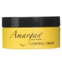 AMARGAN CONTROL CREAM 100 ML (Medium Hold) - FREE SHIPPING