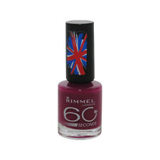 Rimmel 60 Seconds Nail Polish Piccasilly Line 505
