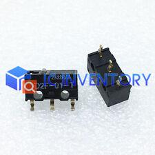 10pcs ORIGINAL /& Brand New D2F-01F-T D2F01FT Micro Basic Switch